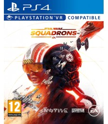 Star Wars: Squadrons (PS VR Compatible) [PS4]